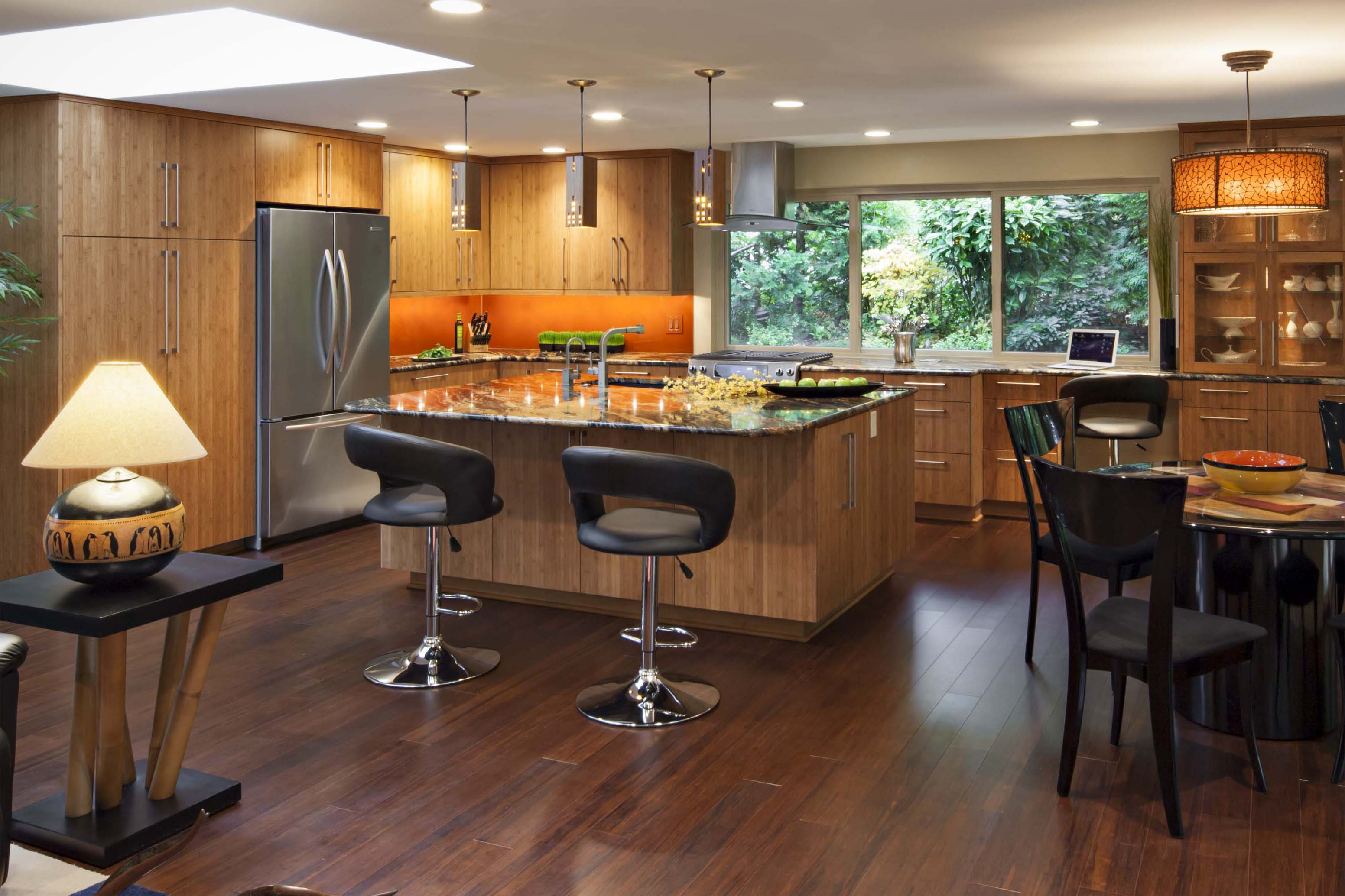 Seattle kitchen design home remodeling blog all things home kitchen and bath remodeling - Kitchen designers seattle ...
